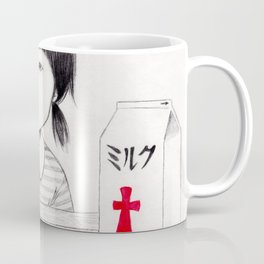 Royal milk Coffee Mug