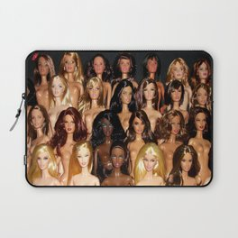 Pageant Winners Laptop Sleeve