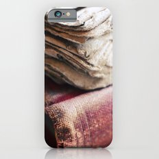 Weathered Slim Case iPhone 6s