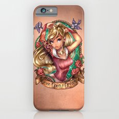 Once Upon A Dream Slim Case iPhone 6s
