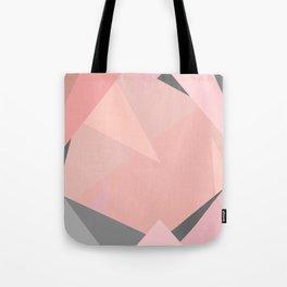 pink storm Tote Bag