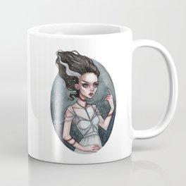 The Bride of Frankenstein Coffee Mug