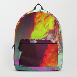 Inferno At The Starlight Revue! Backpack
