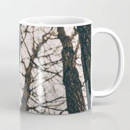 Fall Hike Coffee Mug