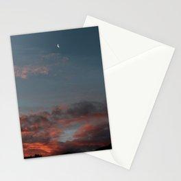 Abel Tasman Sunset Stationery Cards