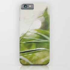JUST GREEN. Slim Case iPhone 6s