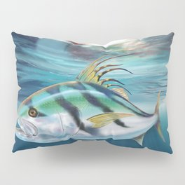 Cabo Rooster Pillow Sham