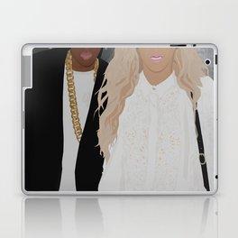 King & King Laptop & iPad Skin
