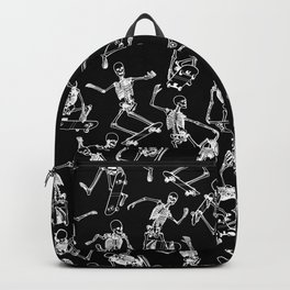 Grim Ripper BLACK Backpack