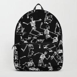 Grim Ripper BLACK Backpack