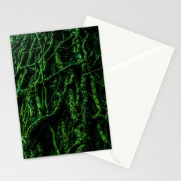 Over Grown Stationery Cards