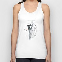 dancer Tank Tops featuring dancer*** by youdesignme