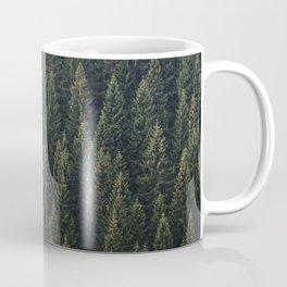 Cover Me Coffee Mug