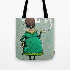 Madame Adipeux Tote Bag