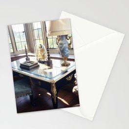 Vintage office Stationery Cards