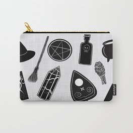 Witch please Carry-All Pouch