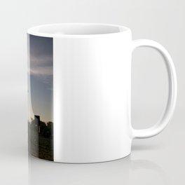 Cottoncandy Man Coffee Mug