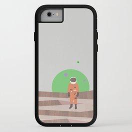 alone (2015) iPhone Case