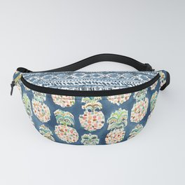 PINEAPP FOR THAT Colorful Pineapples Fanny Pack