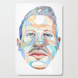 Macklemore Cutting Board