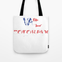 Vail Colorado Tote Bag