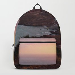 Coast of Almería Backpack