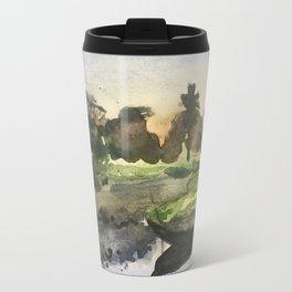 Burma Travel Mug