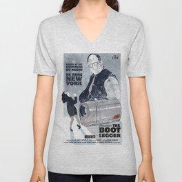 For Seinfeld Fans Unisex V-Neck