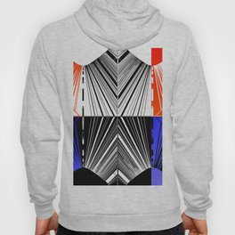 Pattern by vew colors ... Hoody