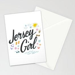 Jersey Girl Stationery Cards