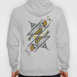 Voyager One Hoody