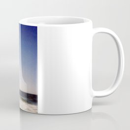 New York Summer at the Beach #2 Coffee Mug