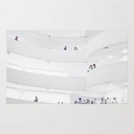Guggenheim II Rug