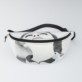 Minty 3 Fanny Pack