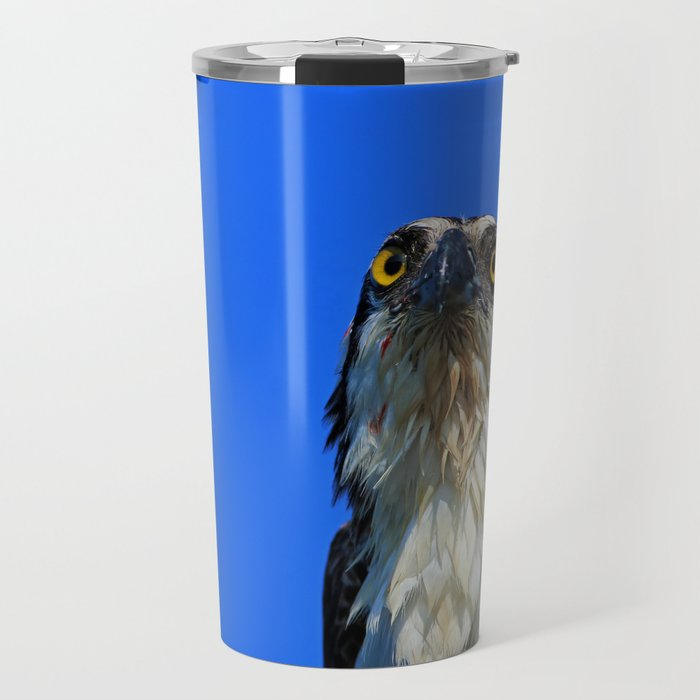 Morning Osprey Travel Mug