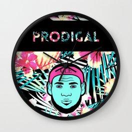 Prodigal Son Returns Wall Clock