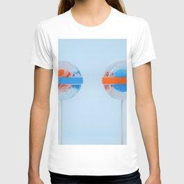 Chups T-shirt