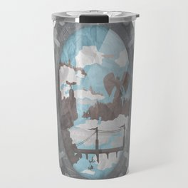 Ascension ! Travel Mug
