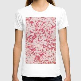 cranberry brooklyn weeds T-shirt