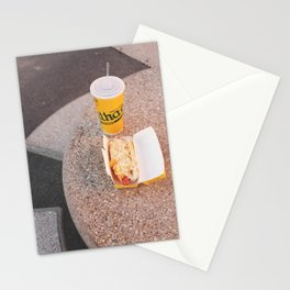 Nathan's Coney Island, 2017 Stationery Cards