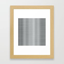 Metal Framed Art Print