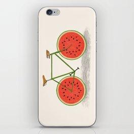 Juicy iPhone Skin