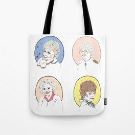 Sophia Tote Bag