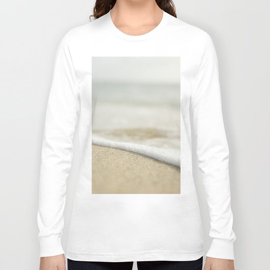 Sand and Surf Long Sleeve T-shirt
