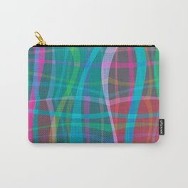 Wobble Weave Carry-All Pouch