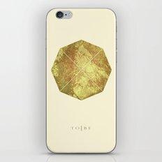 Octagon Design iPhone & iPod Skin