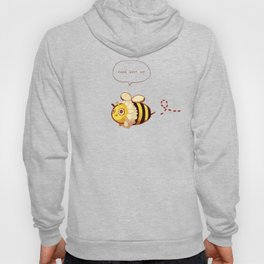 Busy Bee Hoody