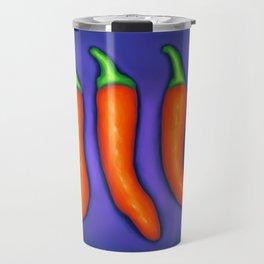 Capsaicin Travel Mug