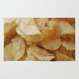 Potato Chips Rug