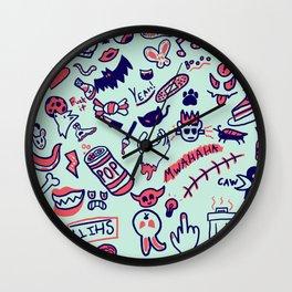 PBG Wall Clock